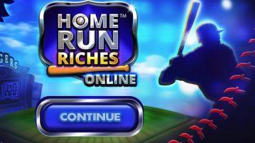 Home Run Riches MI iLotto