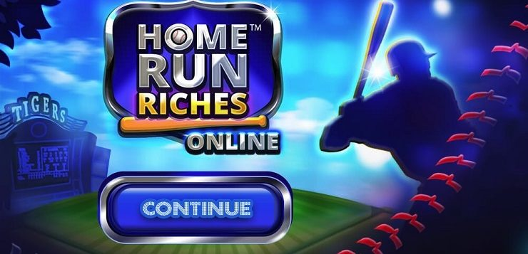 Home Run Riches MI iLotto