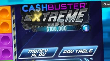 cashbuster extreme