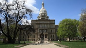 MI House Passes iGaming Bill