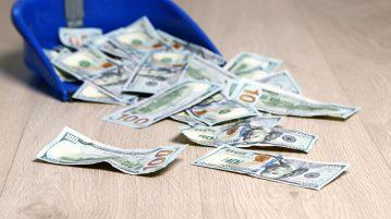 Unclaimed Winnings MI Lottery