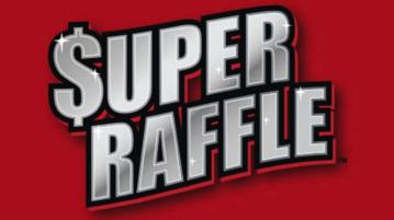 Super Raffle MI Lottery