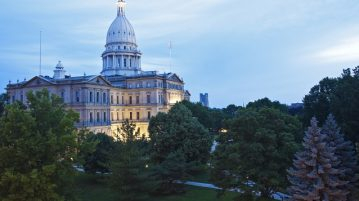 Michigan Midterm Elections And Online Gambling