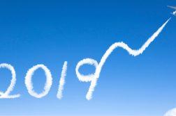 2019 growth airplane skywriting
