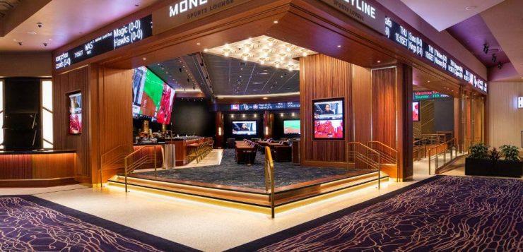 sports betting mgm