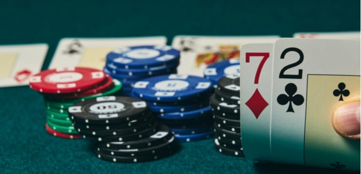 Michigan Casinos Planning To Reopen Poker Rooms