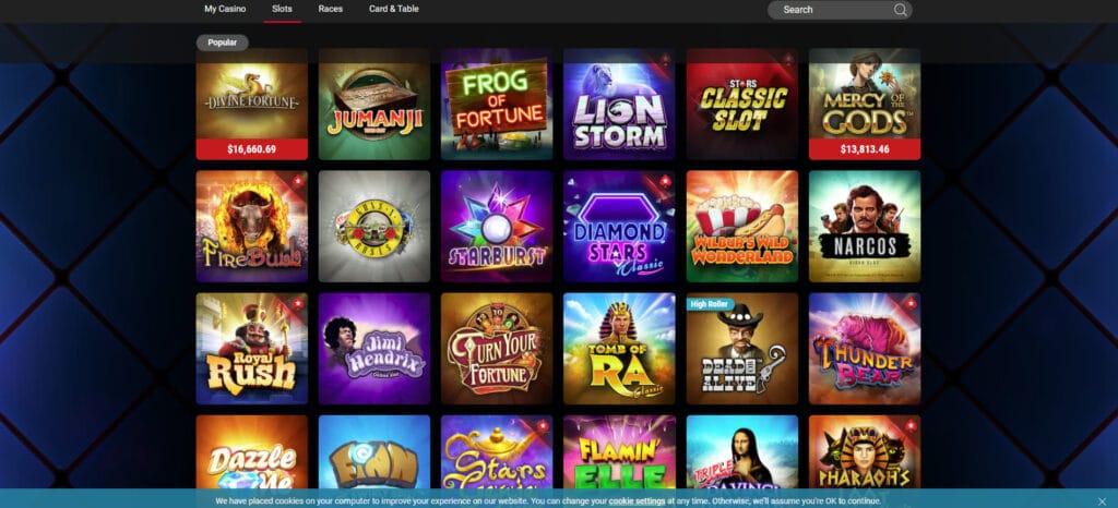 Pokerstars Sh Casino