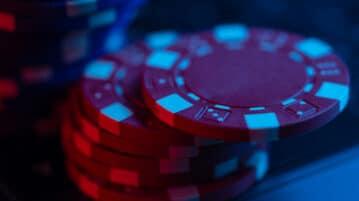 online poker chips
