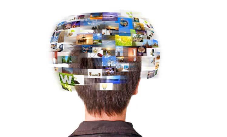 head spinning media overload