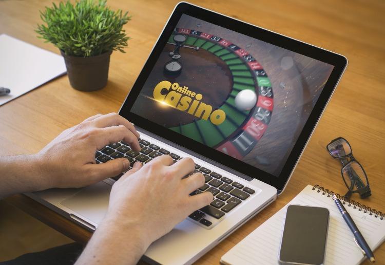 Laptop-Screen-Online-Roulette