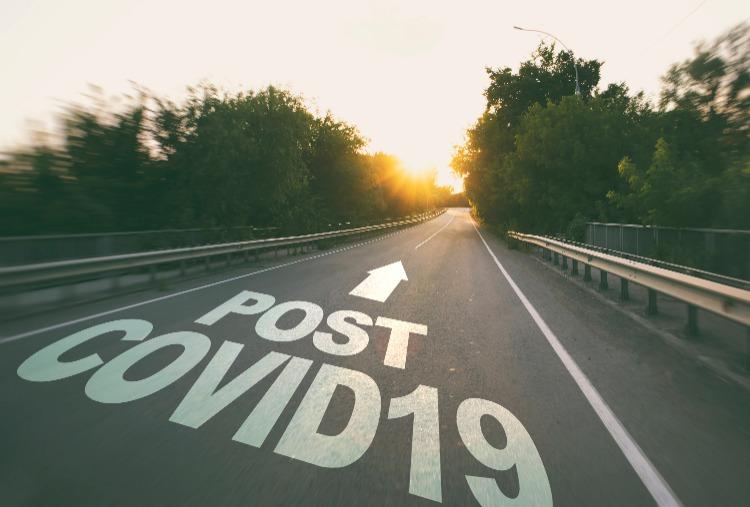 covid highway