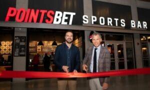PointsBet Det Sports Bar